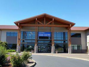 TBCC Front Entrance photo