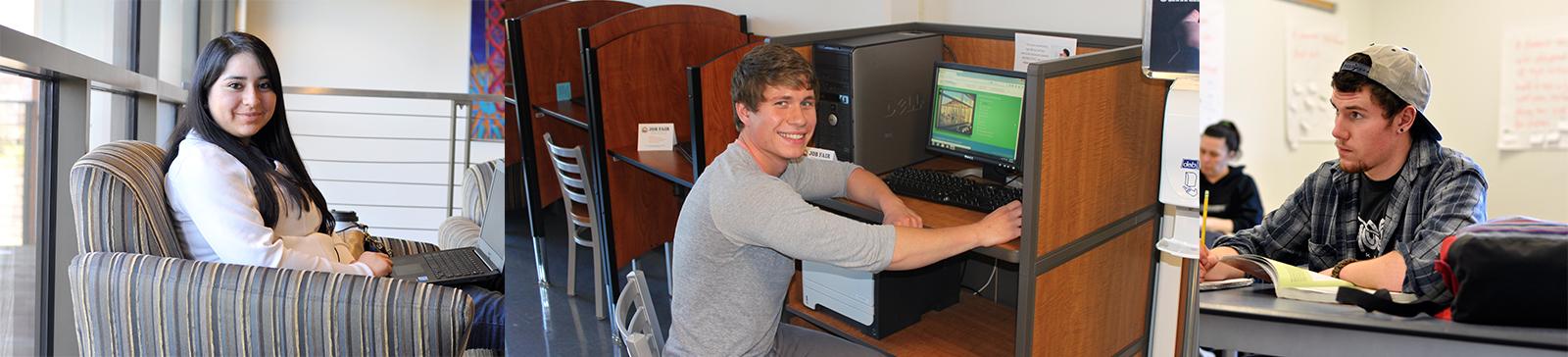 Register for Classes photo