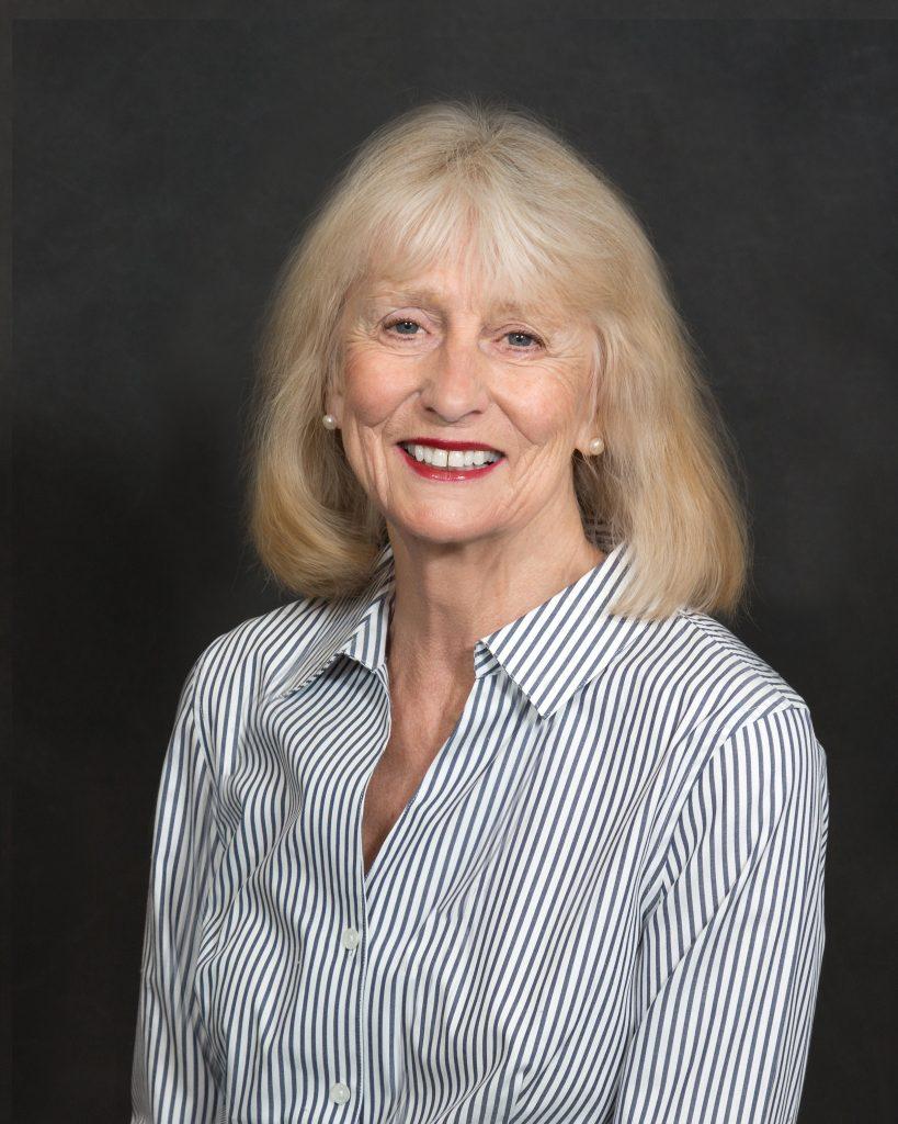 Betsy McMahon Board