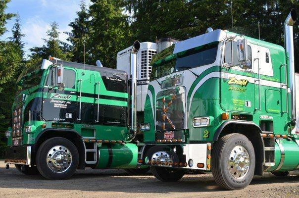 Photo of Zwald Trucks