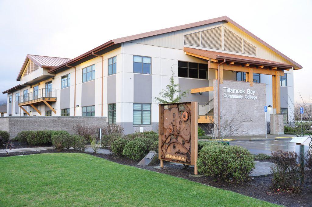 TBCC Main Campus