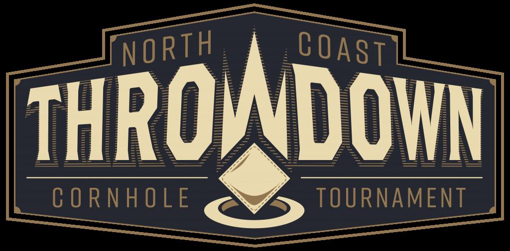North Coast Throwdown Logo