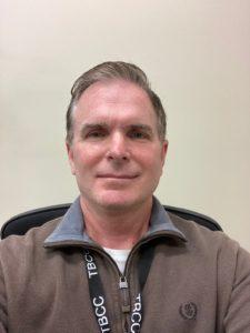 Paul Nesbit New SBDC Director